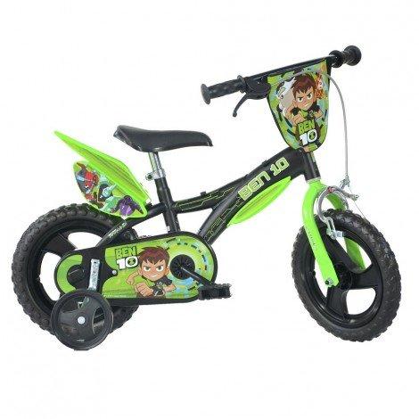 Детско колело BEN 10 - 12''